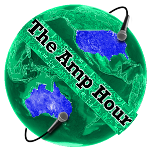 The Amp Hour Radio Show