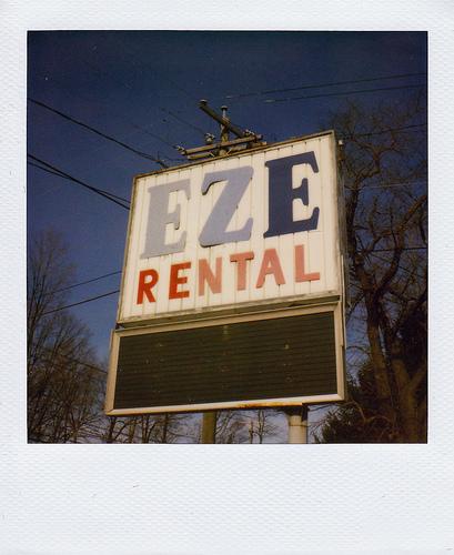 EZE Rental