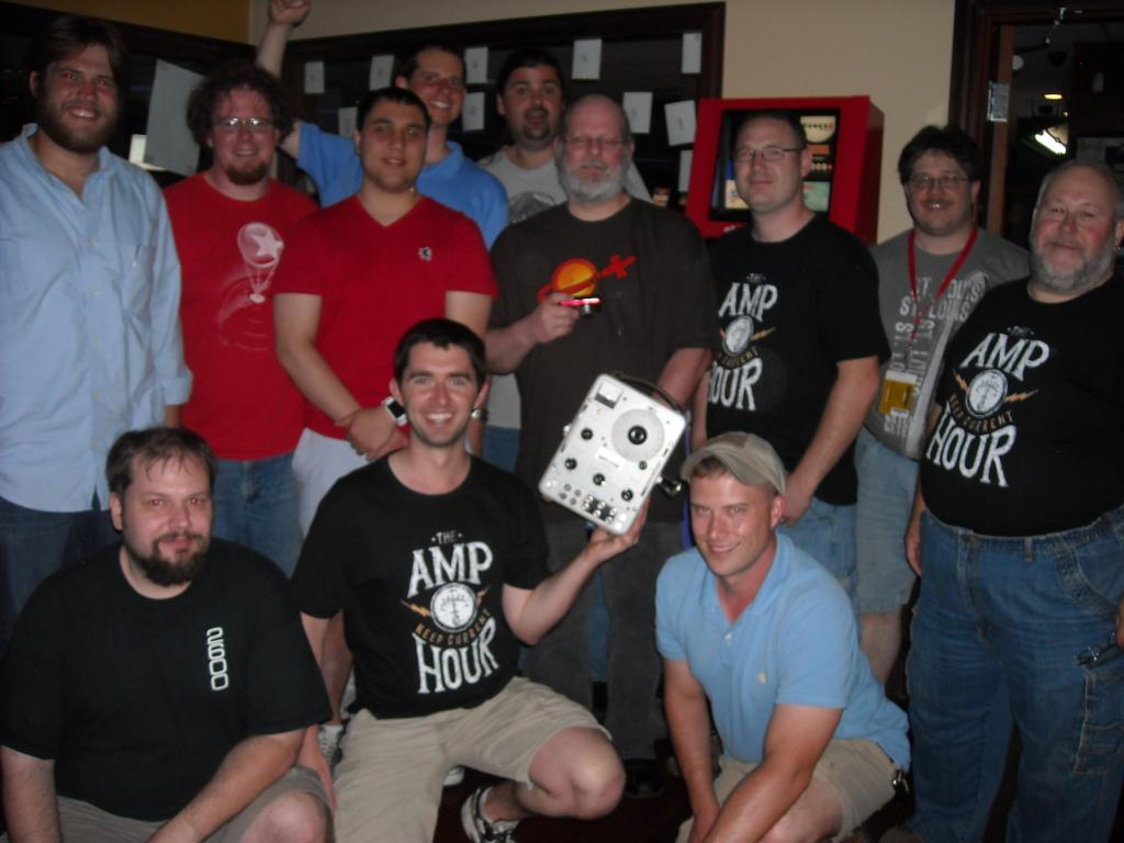 TheAmpHour_Hamvention_Meetup
