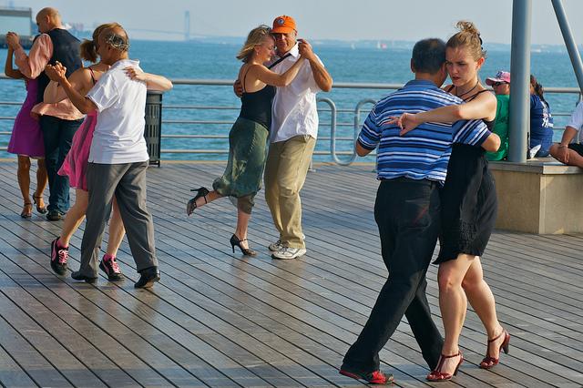 Summer tango, Jul 2010 - 28