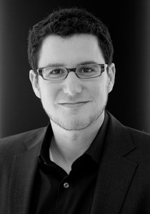 "Get your questions in for Eric Ries, author of ""The Lean Startup"""