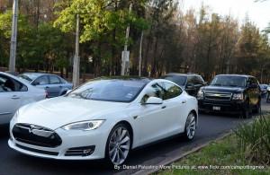 #203 – Tesla, Checklists and Bullies – Emerging External Eupsychics