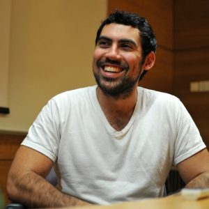 #308 – An Interview with Samy Kamkar