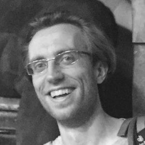 #309 – An Interview with Stefan Dzisiewski-Smith