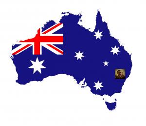 #312 – Aussie Bound!