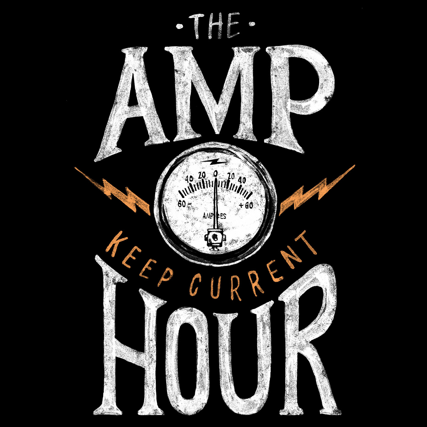 The Amp Hour Electronics Podcast